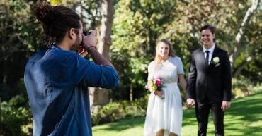jaki aparat do filmowania ślubów wybrać