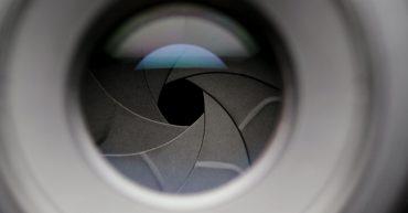przysłona definicja film fotografia