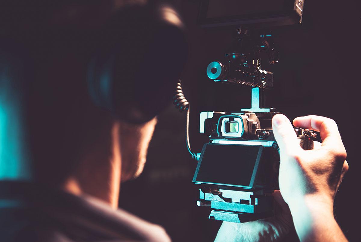 jak sprzedawać usługi filmowe na instagramie